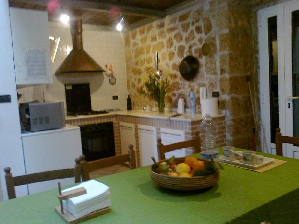 Apulia Puglia holidays - Holiday Villa for rent in Corigliano - villa countryside