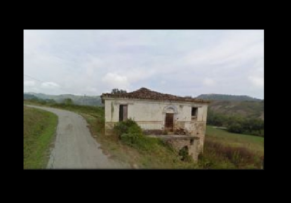 AG02-Abruzzo - Montefino - Cottage/Homestead/Country House