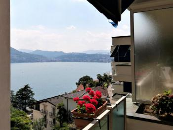 Three Room Apartment Ticino - Lugano