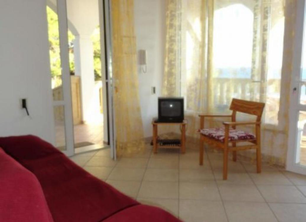 Apulia Puglia holidays - for rent Semi-independent Apartment - Semi-detached sea